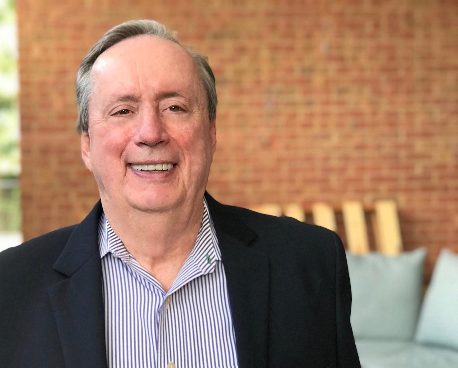 Pastor Bill Henneberg